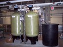 Water Softener Filtration System
