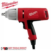 Milwaukee Heavy Duty Impact Wrench