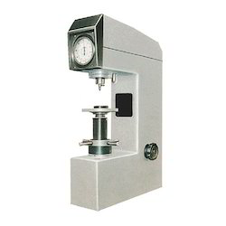 Motorized Hardness Tester