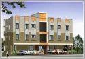 Srinivas Apartments