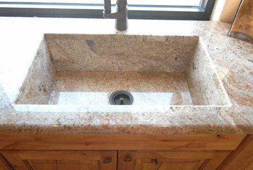 Granite Kitchen Sink - View Specifications & Details of Kitchen ...