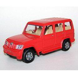 Bolero Toy Car