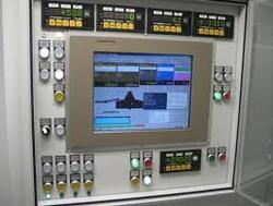 Manufacturer of Control Lab System & PC Based Universal Motor Speed
