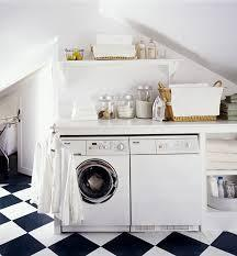 In House Laundry