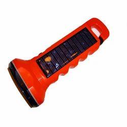 Solar Flash Light