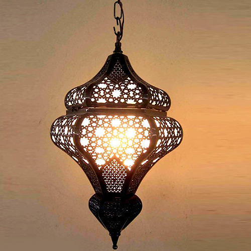 Moroccan Lamp At Rs 1863 Piece Decoration Lamps