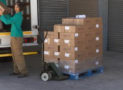 Logistics Support -timely Delivery For Optimised Inventory