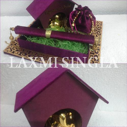 Design Wedding Cards at Rs 800 pieces Rani Bagh Delhi ID