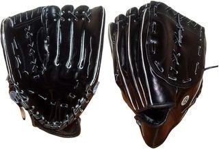 Full Finger Brown Gisco Fielders Mitts