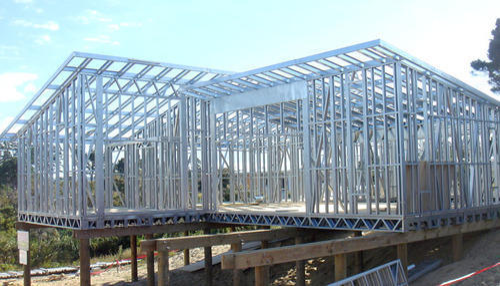 Ritesteel Light Gauge Steel Framing Solutions At Rs 700