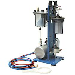 Flushing Oil Filtration Services
