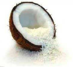 Dessicated Coconut, Packaging Type: Vacuum Bag