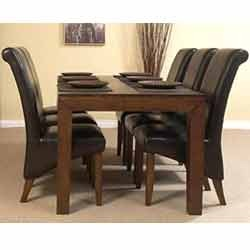 dining table set - Dining Table With Chairs