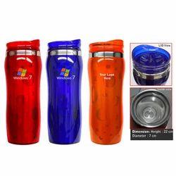 Sport Water Shaker Bottle