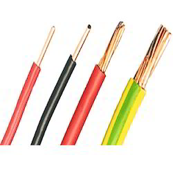 Glass Insulated Wire