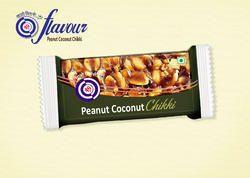 Peanut Coconut Shree Chikki