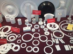 PTFE Industrial Product