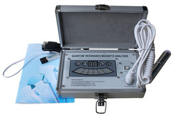 Bio Health Analyzer