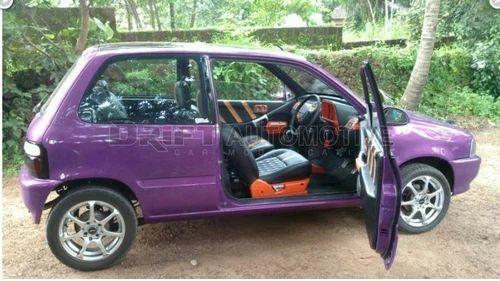 Service Provider Of Car Modification Service By Drift Automotive