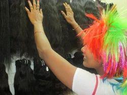 Brides Silky Human Hair