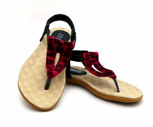 d15b75a4045e Fancy Ladies Footwear at Rs 1200  piece