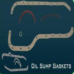 Cork Oil Sump Gaskets