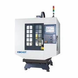 CNC Milling Machine (HEC43(G)T)
