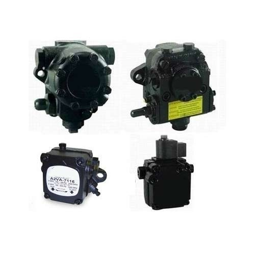 Fuel Pumps - Burner Fuel Oil Gear Pump Wholesale Trader from