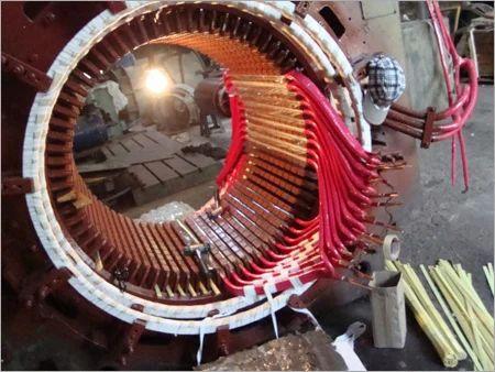 Motor Rewinding In Electric City Bengaluru Id 6575496588