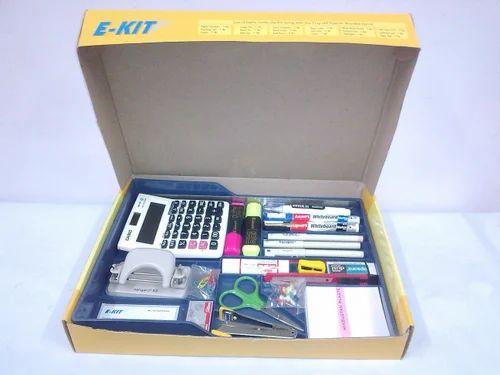 Office Stationery Kit