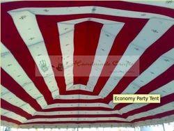 Economy Party Tent