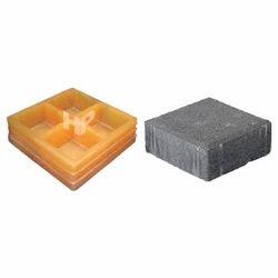 Block Tile Mould