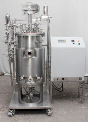 Primary Metabolism Production Plant