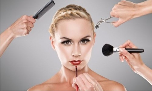 Beauty Courses - Assistant Beautician Course Service Provider from