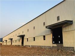 63000 Sq. Ft. Warehouse for Rent in Chimbali, Chakan, Pune