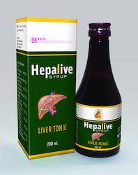 Hepalive Liver Tonic
