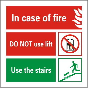 Safety Signage Boards