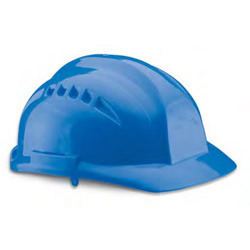 Ultra Vent Safety Helmet