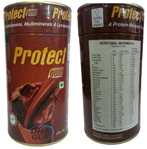 Chocolate Nutraceutical Powder