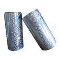 Metallized Holographic Film