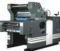 Abvent-plus Offeset Printing Machine