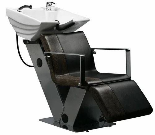 Shampoo Station Chair At Rs 10000 Piece Shampoo Chair