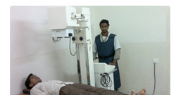 X - Ray Services