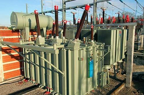 Phase Shifting Transformer, फेज शिफ्टिंग ट्रांसफार्मर, चरण स्थानांतरण  ट्रांसफॉर्मर, फेज शिफ्टिंग ट्रांसफॉर्मर in Midc Ambad, Nashik , CG Power  and Global Solutions | ID: 6941369173
