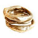 Fashion Bronze Rings