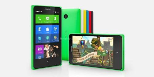 Nokia Android Mobile | Nashik | Mega Mobiles Accessories And