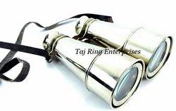 Nickel Binocular