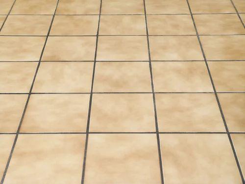 Clean Ceramic Tile Flooring Service In Surat Prajapati Builders