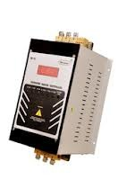 Three Phase Thyristor Heater Controller