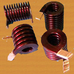 Flat Wire Inductors